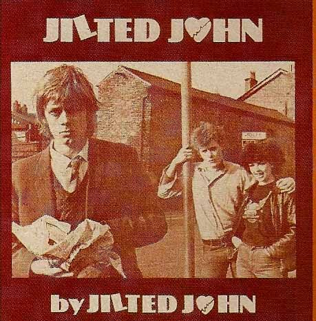 Jilted John True Love