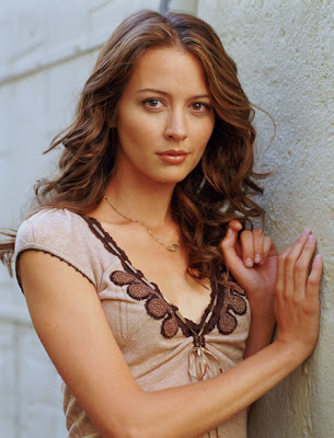 My Tv Exclusive Interview Amy Acker