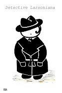 Detective Larsoniana