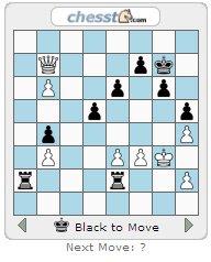 chesstr widget