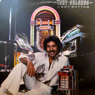 Tony Orlando  - I Got Rhythm / 1979