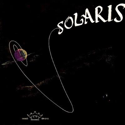 SOLARIS - 1980 - Solaris