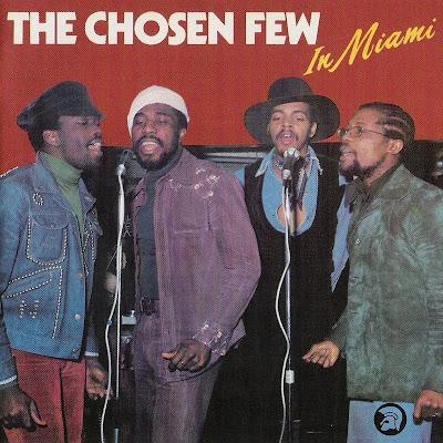 The Chosen Few - In Miami  - 1976