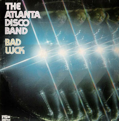 The Atlanta Disco Band - Bad Luck  1975