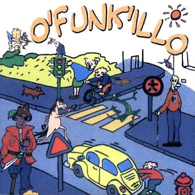 O'funk'illo - O'funk'illo (2002)