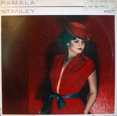Pamela Stanley - This is Hot  1978