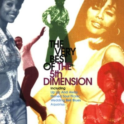 The_5th_Dimension_-_Very_Best_Of_5th_Dimension cd 1999