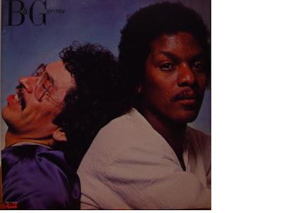 B & G Rhythm - B & G Rhythm  1978