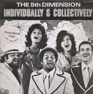 5th Dimension - Individually & Collectively (1972)