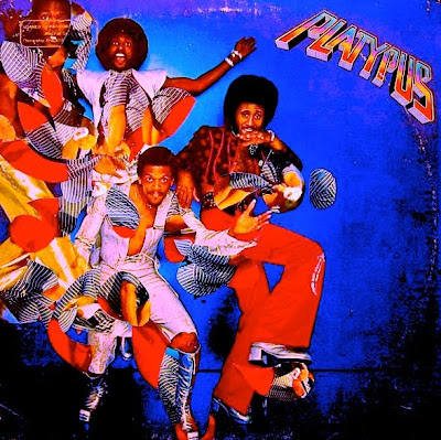 Platypus - Platypus (1979)
