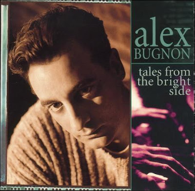 Alex Bugnon - Tales From The Bright Side 1995