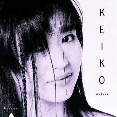 Keiko Matsui - No Borders (1990)