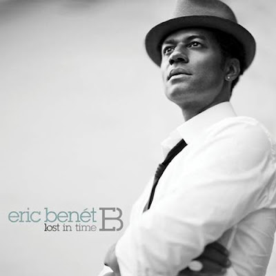 Eric BenГ©t - Lost In Time