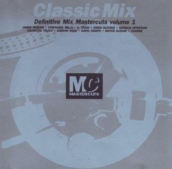 VA - Classic Mix Mastercuts Vol. 1 (1991)