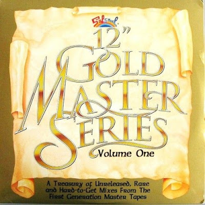 VA - Salsoul 12' Gold Master Series Vol. 1 (1994)