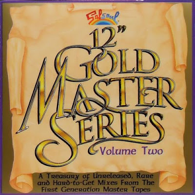 VA - Salsoul 12' Gold Master Series Vol. 2 (1995)