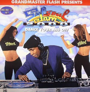 Grandmaster Flash Presents Salsoul Jam 2000 - (1997)