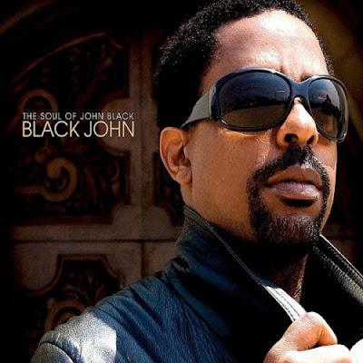 The Soul Of John Black - Black John
