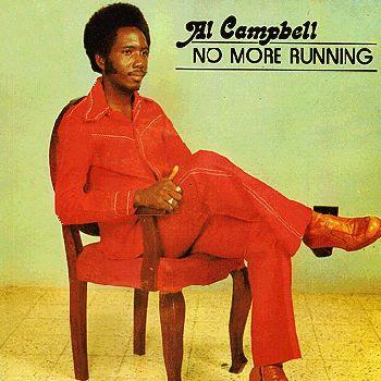 Al Campbell - No More Running / 1978