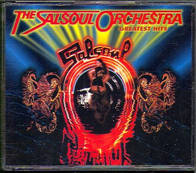 The Salsoul Orchestra - Greatest Hits (1998)