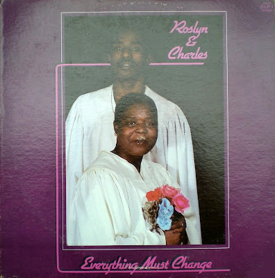 Roslyn & Charles /  Everything Must Change