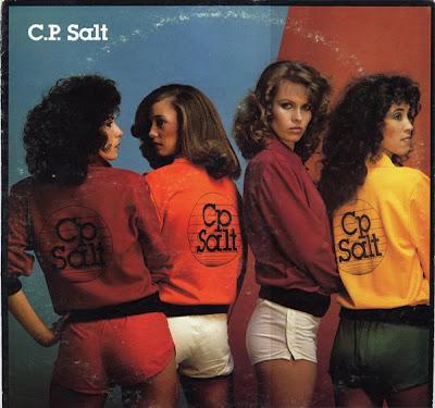 C.P. Salt -  1982 - C.P. Salt