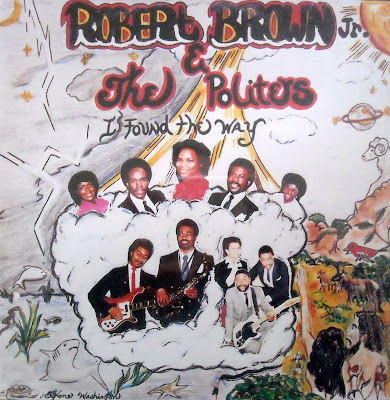 Robert Brown & the Politers -