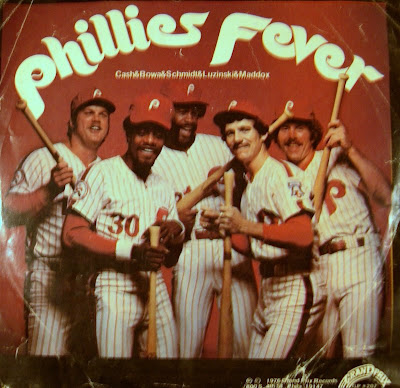 phillies fever / 1976 /  phillies fever