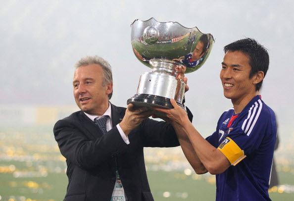 Risultati immagini per zaccheroni asian cup 2011