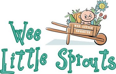 Wee Little Sprouts Blog