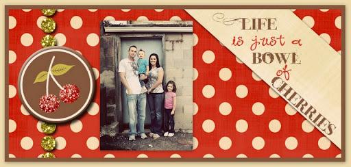 Schaugaard Family....Forever!