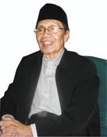 Prof Dr H Winarno Surakhmad MSc Ed: Indonesia Harus Jadi Bangsa Pemikir
