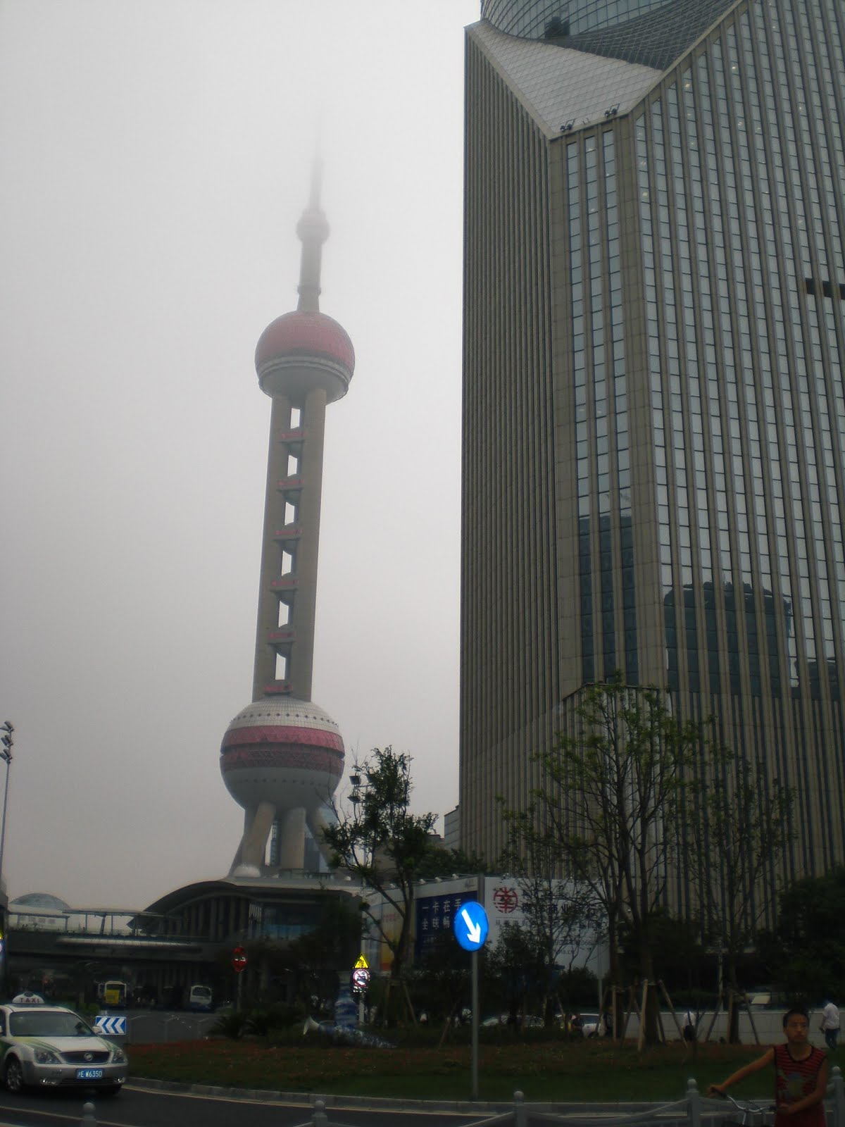 Tage, Wochen, Monate in Asien: Juli 2010