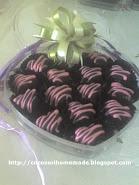 CocoSuri Homemade - Strawberry