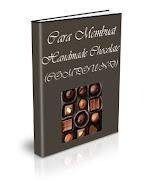 Belajar Buat Handmade Chocolate (COMPOUND) Dari Yang Pakar!
