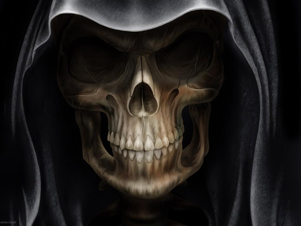 La Muerte En Imagenes