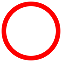 Gallery images and information: Red Circle Logo Png