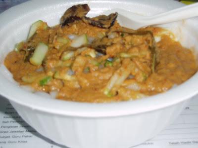 laksa kedah. Yummylicious #39;Laksa Kedah#39;