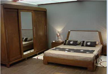 chambre relax. Black Bedroom Furniture Sets. Home Design Ideas