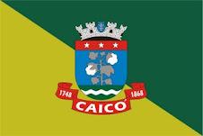 Bandeira de Caicó(RN)