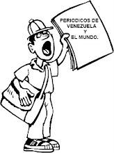 PERIODICOS DE VENEZUELA