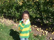 Xavier age 5