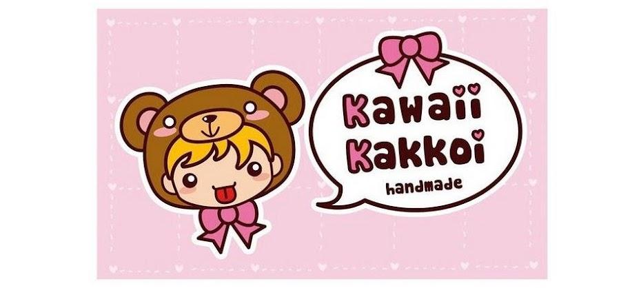 Kawaii Kakkoi Handmade