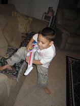 My Rockin' Son