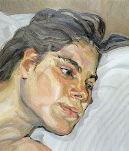 Esther - Lucian Freud (1983)