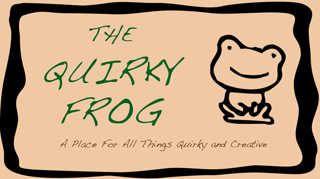 The Quirky Frog