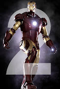 Iron Man 2 film review iron man nyet
