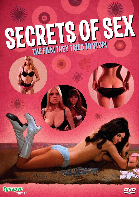 Secret ofsex