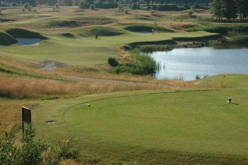 GOLF Weekly: Promotieprijs naar Golfclub Emmeloord Golfclub Emmeloord