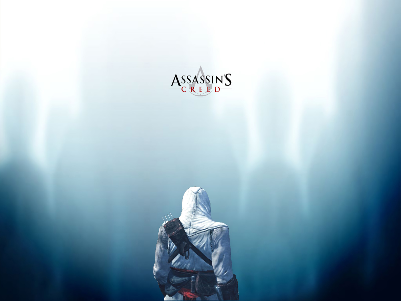 Assassins Creed 2 HD Wallpaper